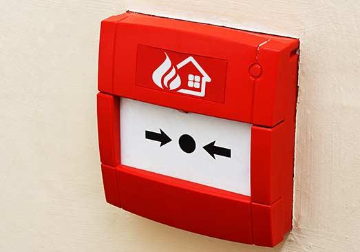 alarme incendie devis